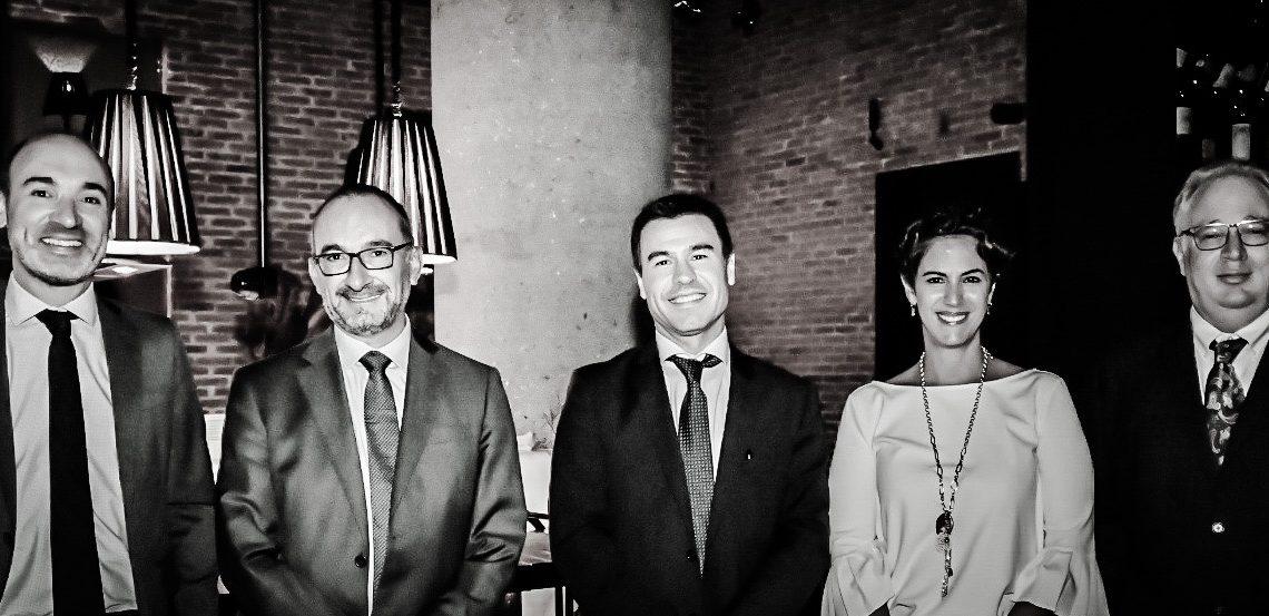 Firma credito IFC - Sabadell