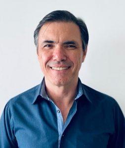 Foto de Carlos Hurtado, Director de Agronegocios en Banco Sabadell en México