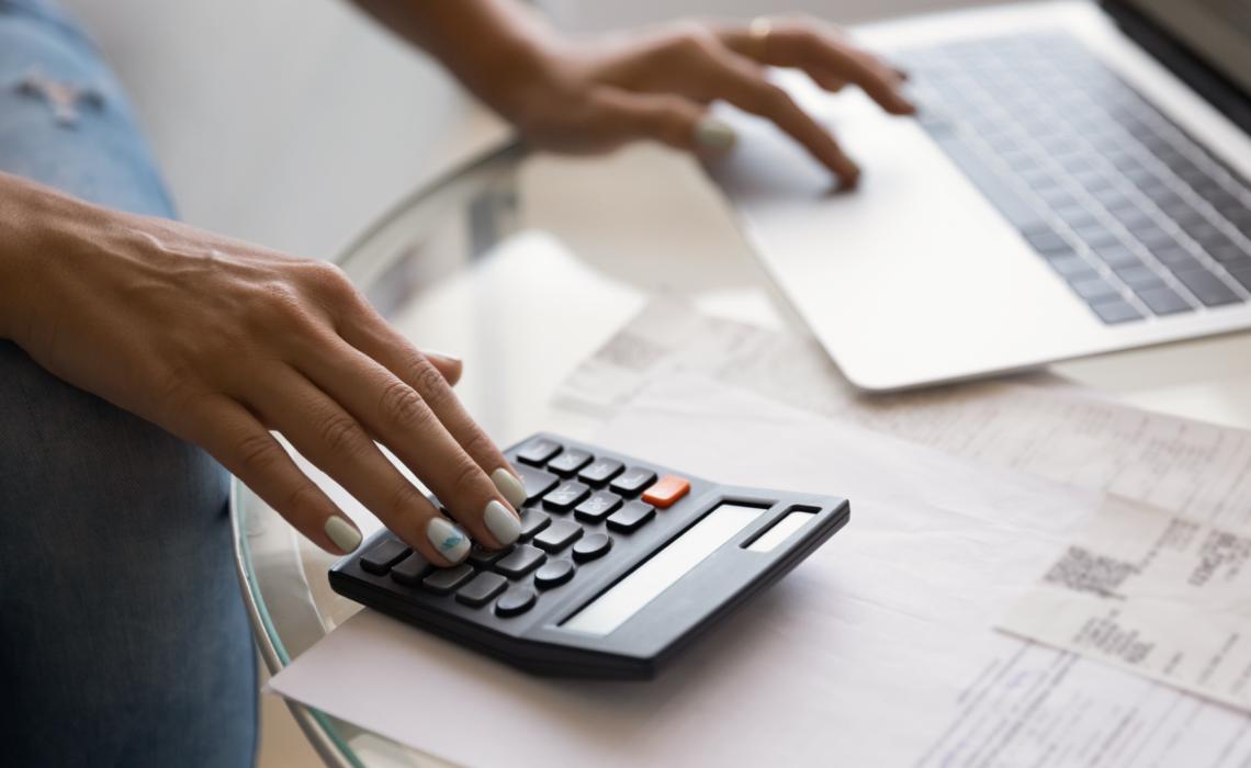 Prepara tu presupuesto con Banco Sabadell
